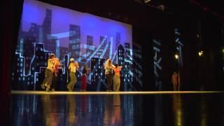 """Snob vs Ghetto"" coreografia Sara Mantese Demi"