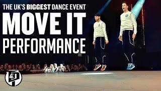 Baixar Twist and Pulse | MOVE IT 2017 PERFORMANCE!