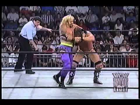 WCW Monday Nitro 08/12/96 Part 2