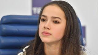 Тренер Теймураз Пулин рассказал о перспективах Алины Загитовой в парном катании