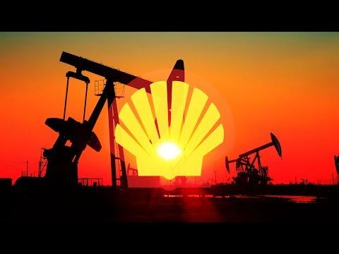 Royal Dutch Shell History
