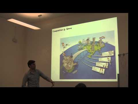Workshop #4: Visual Thinking Crash Course!