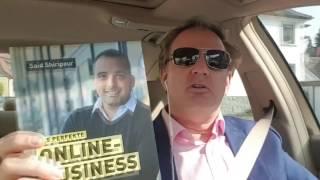 Dirk Michael Lambert über: Das perfekte Online Business von Said Shiripour