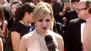 Cara Buono, Mad Men: Red Carpet: Primetime Emmys