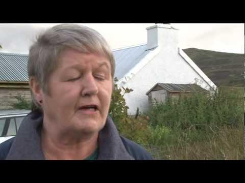 Skye Emergency Services Association - Testimonies