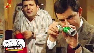 Frohe Weihnachten, Mr. Bean!