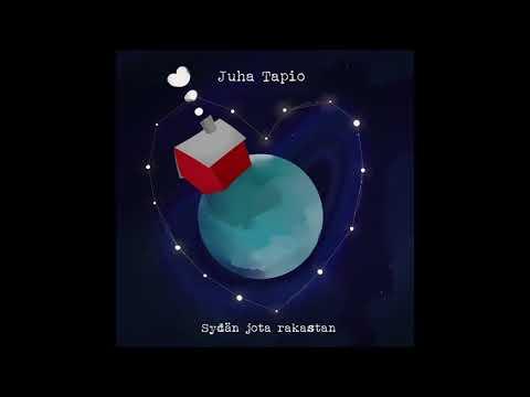 Juha Tapio - Sydän jota rakastan