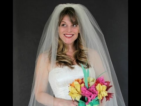 הינומה בחתונה חילונית - מבט של רב חילוני