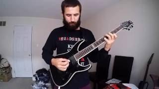 Скачать Enter Shikari Hoodwinker Guitar Cover