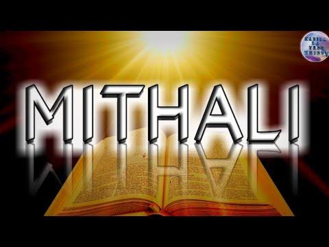 Download MITHALI// BIBLIA TAKATIFU// SWAHILI BIBLE