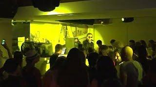 Децл Aka Le Truk Концерт в клубе Krysha г Кишинев 04 06 2014