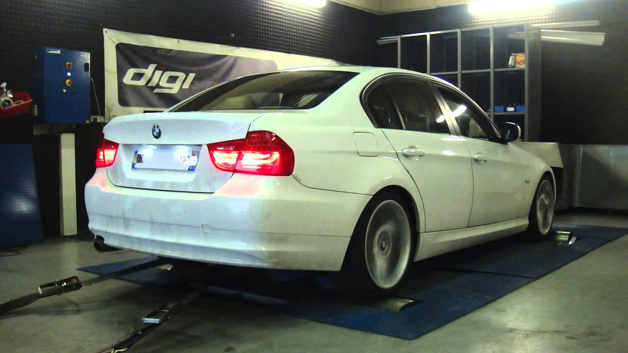 reprogrammation moteur bmw 318d 143cv 188cv dyno. Black Bedroom Furniture Sets. Home Design Ideas