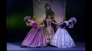 Goyescas (Intermezzo) de  Enrique Granados. Antologia de la Danza Española