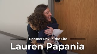 Day-in-the-Life: Occupational Therapist - Lauren Papania