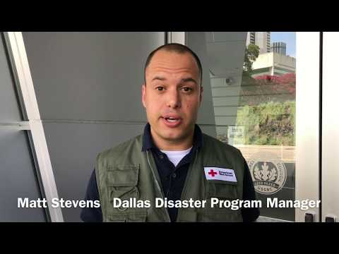 The Dallas Shelter at the Convention Center is Open
