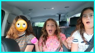 WHAT HAPPENED WITH KEILLY ? SISTERFOREVERVLOGS #517
