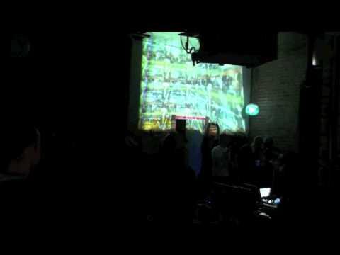 Exillon Live RecordLabelRecords .01 @ Zool in Oakland, Ca 4/30/2011