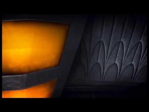Stargate SG 1 Intro