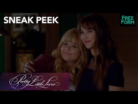 Pretty Little Liars | Series Finale Sneak Peek: The Liars At Lost Woods | Freeform