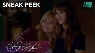 Pretty Little Liars | Series Finale Sneak Peek: The Liars At Lost Woods | Freeform