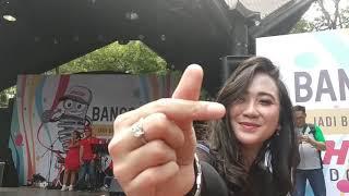 Zivanna Harusnya Aku Family Gatering PT Showa Indonesia MFG 2019 ANCOL
