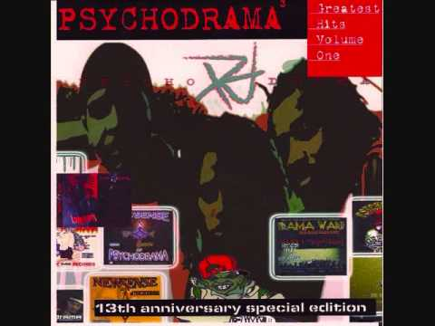 PSYCHODRAMA - MAGIC