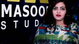 Kashmala Gul Pashto singer