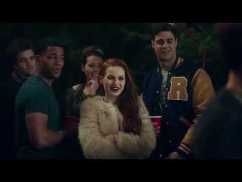 Download Riverdale Veronica & Archie 1x10 (3/3) SECOND KISS