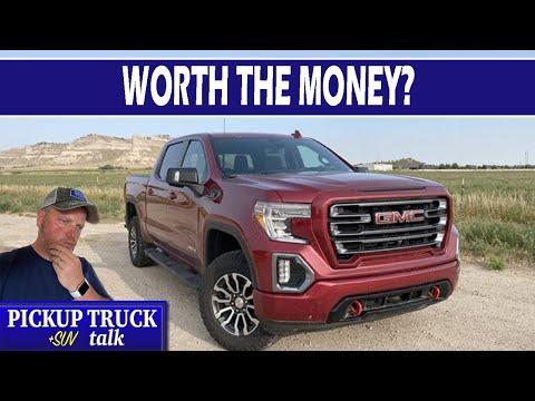 Would I Buy A Half-ton Diesel Pickup Like 2020 GMC Sierra 3.0L?
