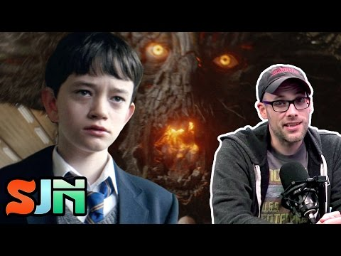 A Monster Calls: Review