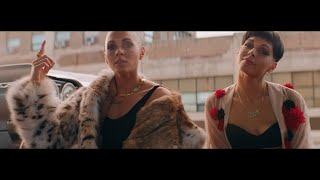 Nina Sky - Champion Lover (Official Music Video)
