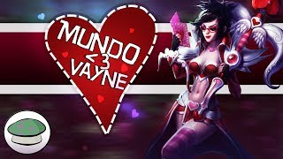 Repeat youtube video Mundo Heart Vayne - The Yordles (Songs of the Summoned III: Runner-Up)