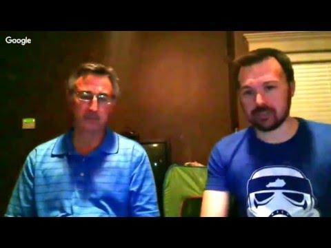 Jack and John Break Down the 2016 SEC Men