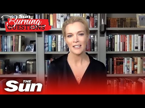 Megyn Kelly slams 'woke' media & 'insufferable' New York Times - BQ #37