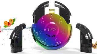UFO 2 Pod System by KHREE