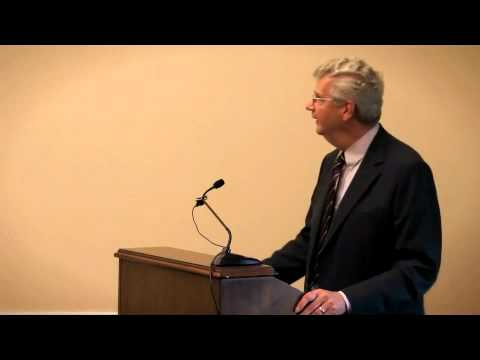"""What is the Fed's Future?"" with Roger Garrison -- Ron Paul Fed Lecture Series, Pt 3/3"