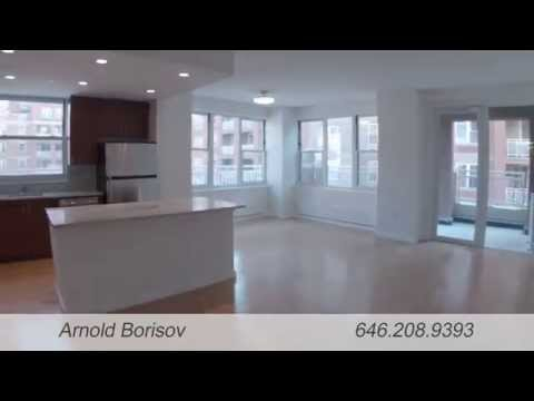 3 Bedroom Apartment For Sale @ 50 Oceana Drive West, Brooklyn NY