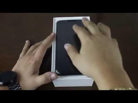 Unboxing Nexus 6 ESPAÑOL