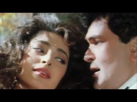 Ek Ladki Mera Naam Full Video Song : Daraar | Rishi Kapoor, Juhi Chawla, Arbaaz Khan |