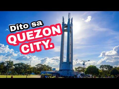 """""""Dito sa Quezon City"""""""