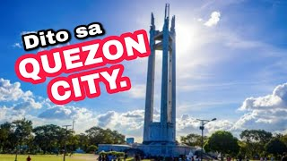 """Dito sa Quezon City"" Music Video"