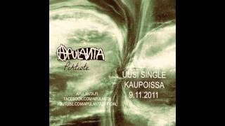 Apulanta - Pihtiote (OFFICIAL, Nyt kaupoissa!)