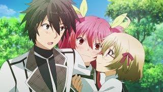 Топ 7 лучшие романтические аниме.Аниме романтика.7 Аниме в жанре романтика.