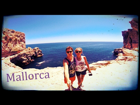 Mallorca, short escape to sunny Balearic island