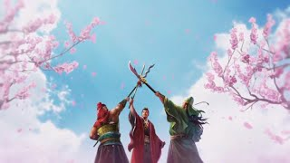 Romance of the Three Kingdoms XIII cutscenes - All Movies
