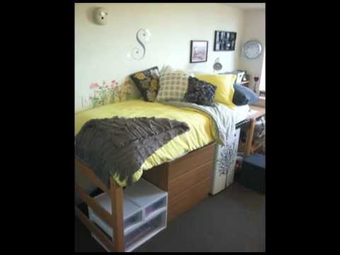 Exceptional College Dorm Tips: 6 Dorm Room Dou0027s And Donu0027ts   YouTube Part 22