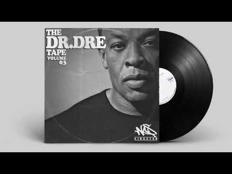 Dr. Dre - The Dr.Dre Tape VOl.03