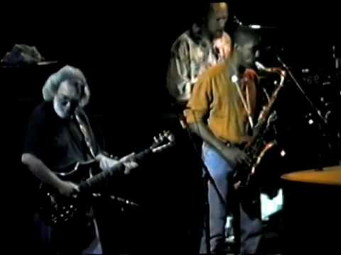 "Grateful Dead ""Help on the Way~Slipknot~Franklins Tower"" 9/10/91 New York NY"