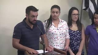6ª Sessão Ordinária da Câmara da Terceira Idade - Câmara Municipal de Araras