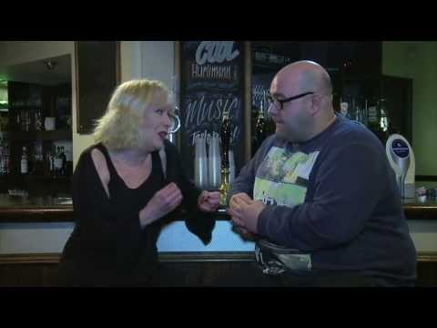 ME1 TV Talks To... Hazel O'Connor